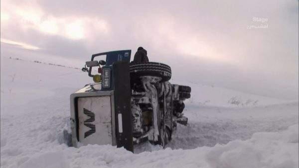دانلود مستند جدال با یخ سری دوم - 9 از مجموعه جدال با یخ