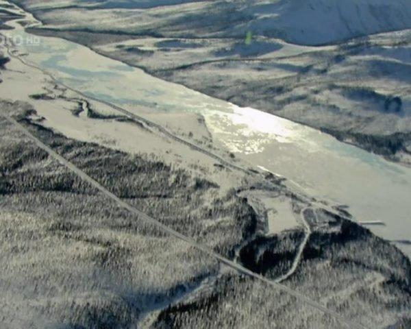 دانلود مستند جدال با یخ سری دوم - 11 از مجموعه جدال با یخ