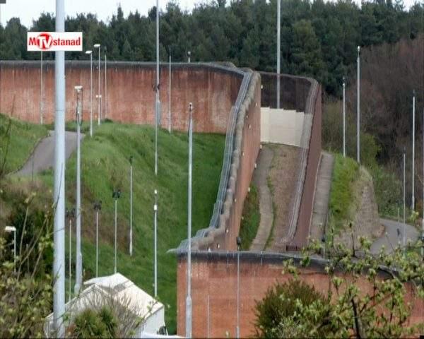 دانلود مستند پشت دیوارهای برودمور - 1 از مجموعه ویژه برنامه