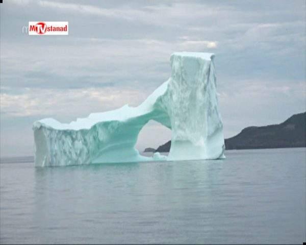 دانلود مستند جاده کوه های یخی از مجموعه اسرار سیاره خشمگین