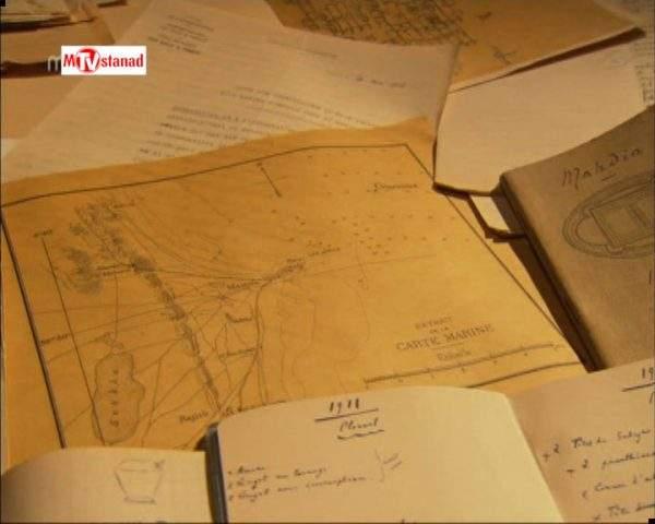 دانلود مستند یک شاخهی جدید در باستانشناسی از مجموعه اسرار تمدن های گمشده
