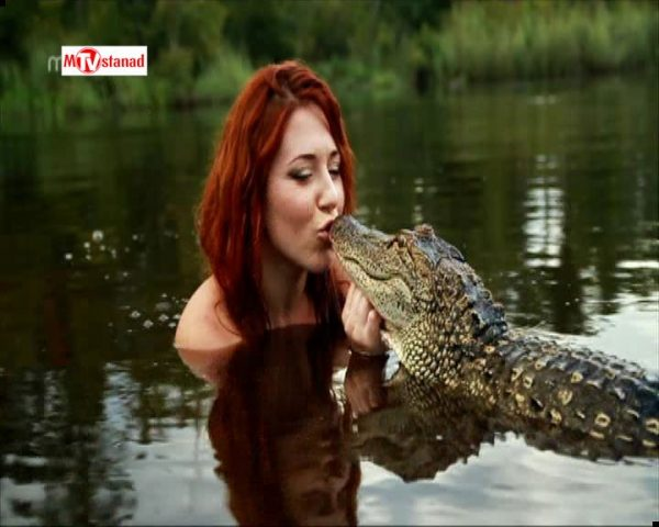دانلود مستند تمساح بان - 20 از مجموعه تمساح بان