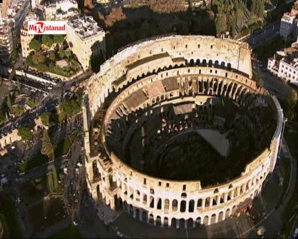 دانلود مستند رم از مجموعه متروپلیس