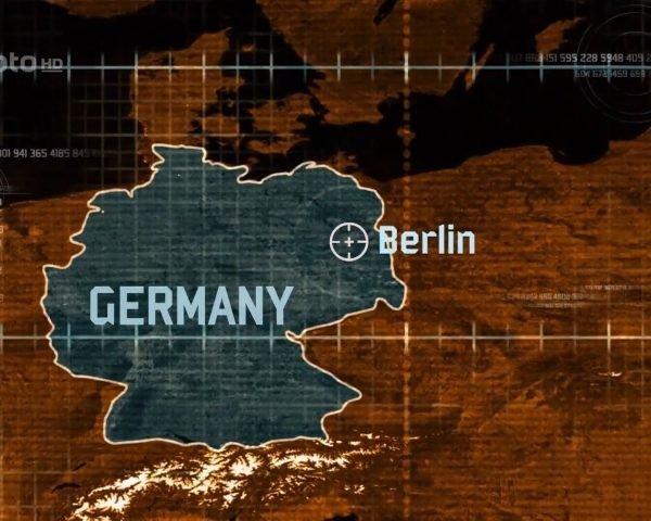 دانلود مستند ردپای هیتلر - 4 از مجموعه ردپای هیتلر