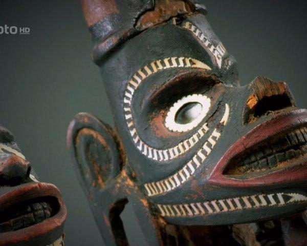 دانلود مستند جزیرههای اسرارآمیز از مجموعه ما و فرازمینی ها