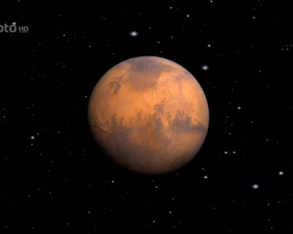 دانلود مستند فرازمینی ها و سیاره سرخ از مجموعه ما و فرازمینی ها