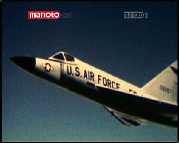دانلود مستند دوره ی هواپیمای جت از مجموعه هواپیمای جنگی