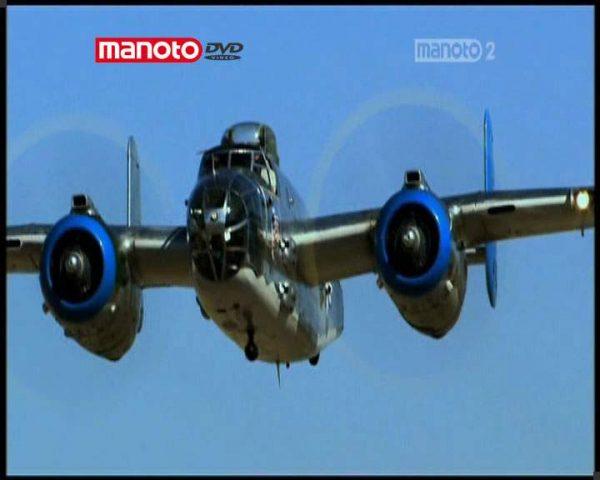 دانلود مستند نیروی هوایی تا قدرت هوایی از مجموعه هواپیمای جنگی