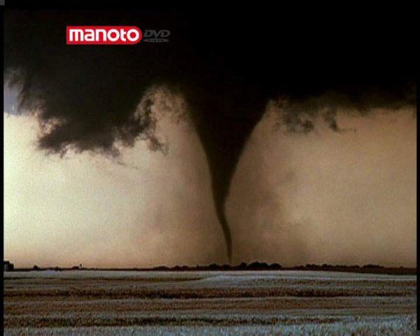 دانلود مستند گردبادها از مجموعه تشریح فاجعه