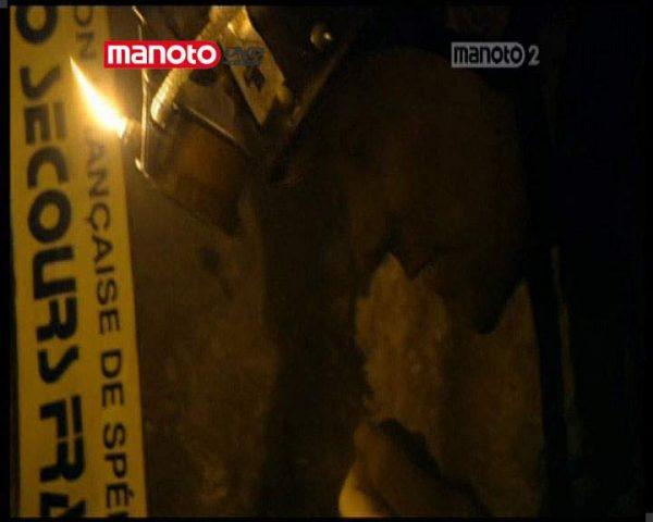 دانلود مستند نجات از قار از مجموعه تنگنا
