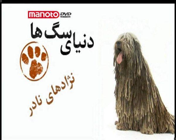 دانلود مستند دنیای سگ ها 2 - 4 از مجموعه دنیای سگ ها