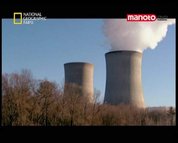 دانلود مستند نیروگاه اتمی از مجموعه سخت ترین تعمیرات جهان