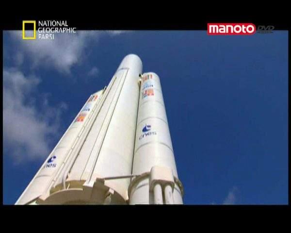 دانلود مستند پرتاب موشک از مجموعه سخت ترین تعمیرات جهان