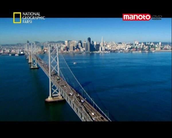 دانلود مستند پل بزرگ بریتانیا از مجموعه سخت ترین تعمیرات جهان