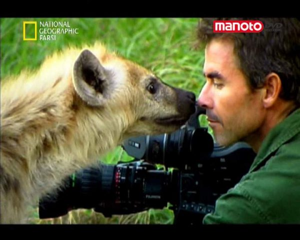 دانلود مستند کمینگاه تمساح از مجموعه تصویرگران جسور