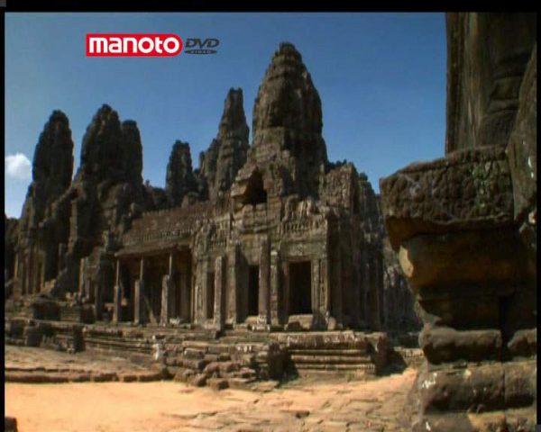دانلود مستند کامبوج یک از مجموعه بهشت شرقی