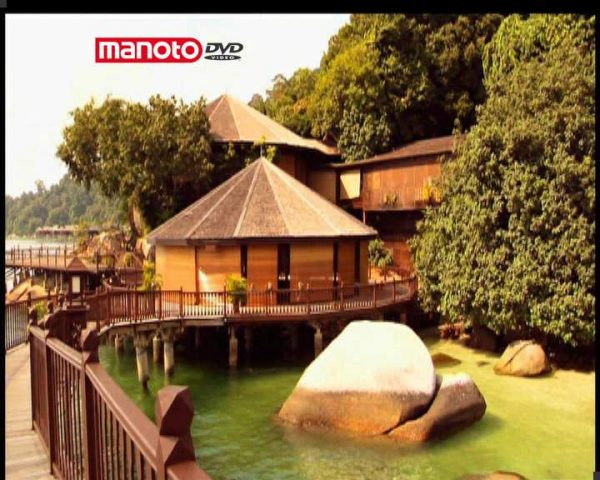 دانلود مستند پانگ کورلاوت - مالزی از مجموعه بهشت شرقی