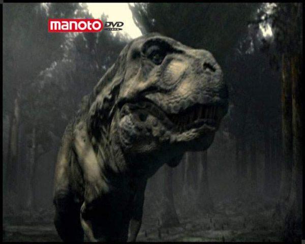 دانلود مستند آخرین بازماندگان از مجموعه انقراض دایناسورها