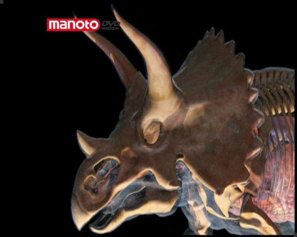دانلود مستند مدافعین از مجموعه انقراض دایناسورها