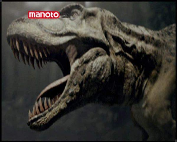 دانلود مستند نسل ها از مجموعه انقراض دایناسورها