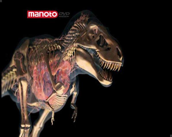 دانلود مستند شکارچیان تمام عیار از مجموعه انقراض دایناسورها