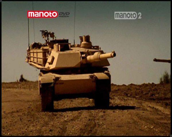 دانلود مستند تانک ها از مجموعه تجهیزات جنگی