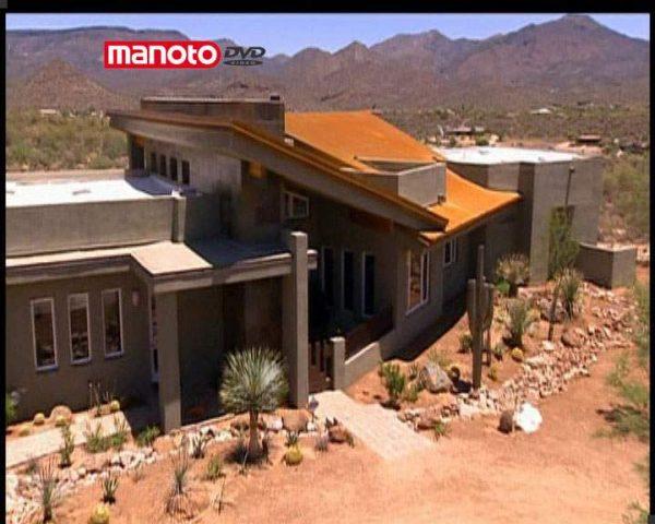 دانلود مستند خانه ای در آریزونا از مجموعه خانه و محیط زیست