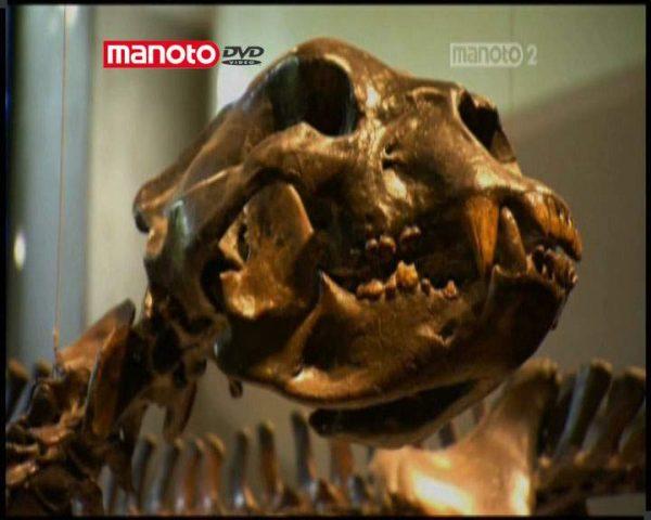 دانلود مستند هیولاهای ماقبل تاریخ از مجموعه نبرد ژوراسیک
