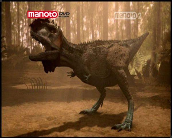 دانلود مستند دایناسور های هم جنس خوار از مجموعه نبرد ژوراسیک