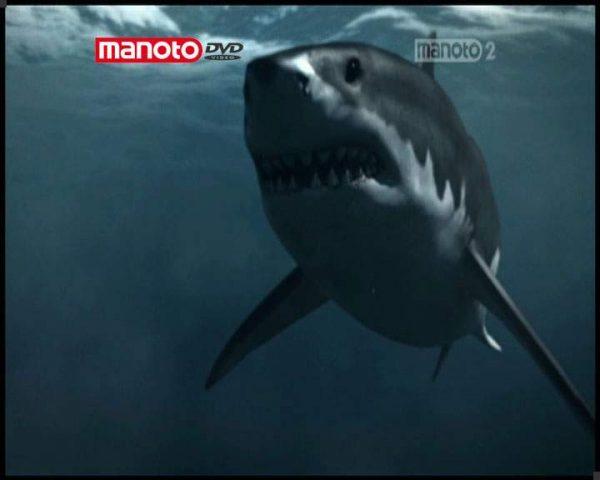 دانلود مستند قاتلان در اعماق دریا از مجموعه نبرد ژوراسیک