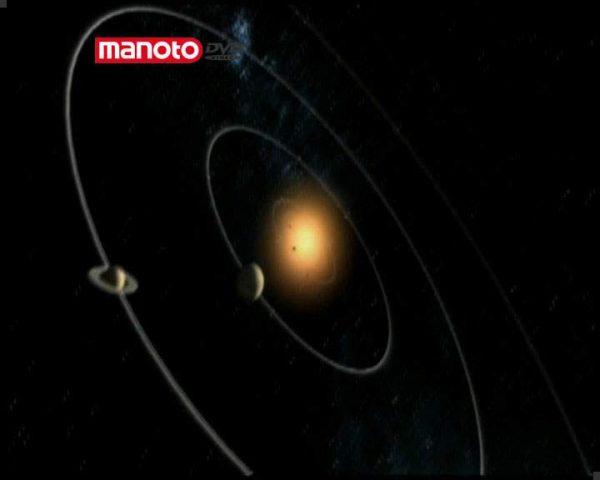 دانلود مستند ستاره های دنباله دار از مجموعه دانستنی های جهان