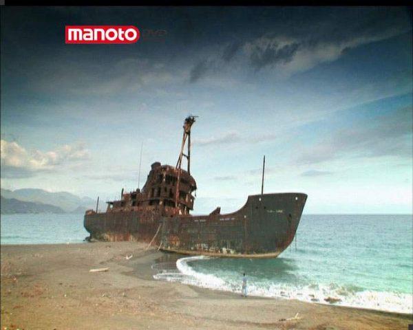 دانلود مستند دزدان دریایی کارائیب از مجموعه تمدن های گمشده