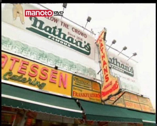 دانلود مستند رستورانهای اصلی از مجموعه عشق فست فود