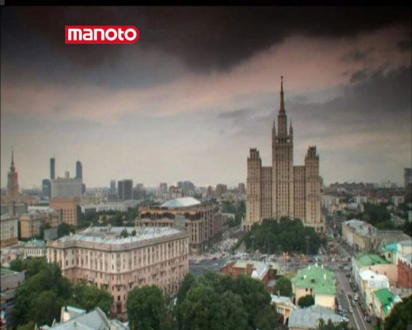 دانلود مستند استالین و سودای شهرسازی از مجموعه تمدن های گمشده