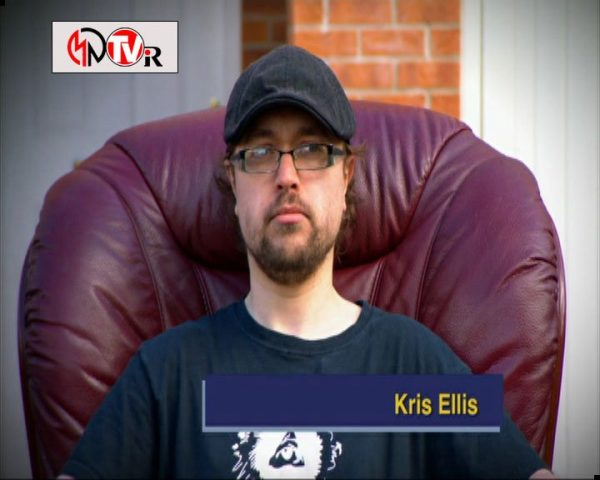 دانلود مستند کریس الیس از مجموعه دنیای مردها