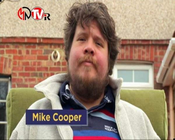 دانلود مستند مایک کوپر از مجموعه دنیای مردها