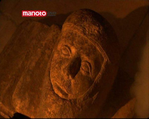 دانلود مستند شوالیههای معبد – جنگهای صلیبی از مجموعه رازهای گذشته
