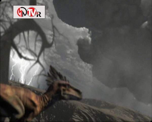 دانلود مستند وحشت در آسمان از مجموعه آخرین نبرد حیوانات