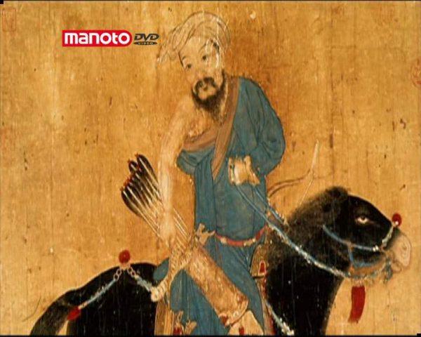 دانلود مستند چین باستان - سلاح شخصی از مجموعه تاریخچه