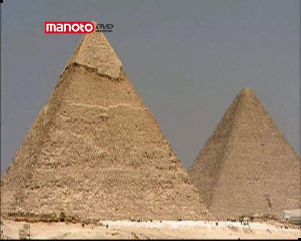 دانلود مستند مصر باستان - سازههای نمادین از مجموعه تاریخچه
