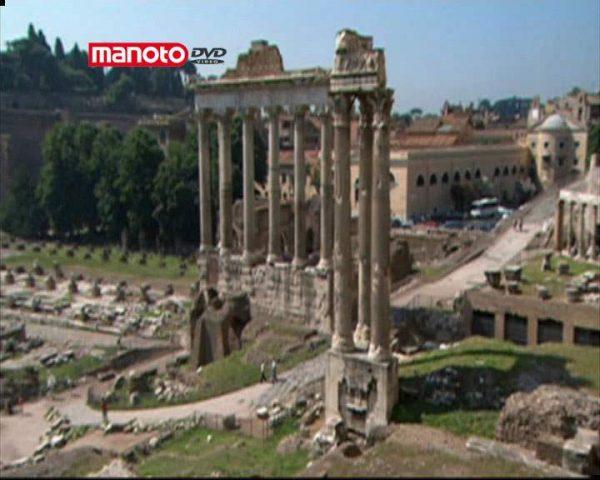 دانلود مستند روم باستان: ظهور آپارتمانها از مجموعه تاریخچه