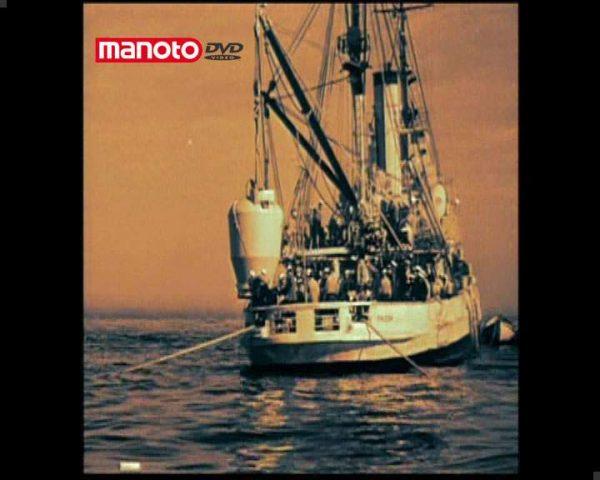 دانلود مستند عملیات نجات زیردریایی از مجموعه انسان زمان و ماشین