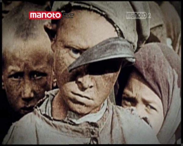 دانلود مستند وحشت و هرج و مرج از مجموعه انقلاب رنگی روسیه