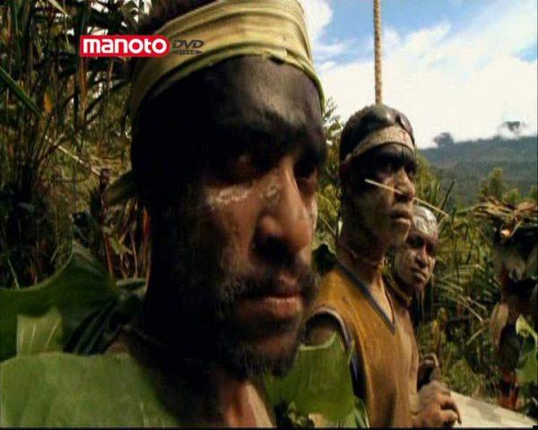 دانلود مستند ماداگاسکار از مجموعه فراتر از بقا با Les Stroud