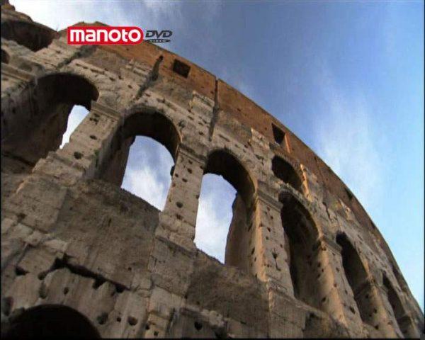 دانلود مستند روم از مجموعه آغاز یک امپراطوری