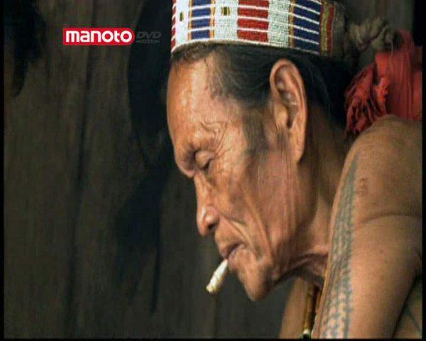 دانلود مستند شمنهای اندونزی از مجموعه فراتر از بقا با Les Stroud