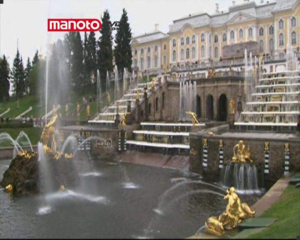 دانلود مستند روسیه از مجموعه آغاز یک امپراطوری