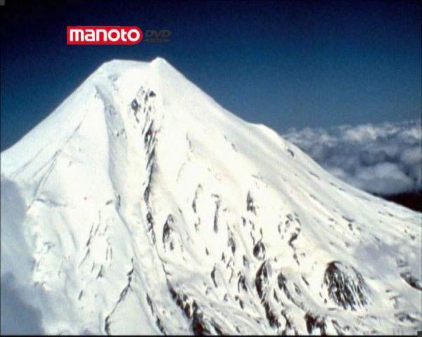 دانلود مستند کوه سینت هلنس از مجموعه آفرینش زمین