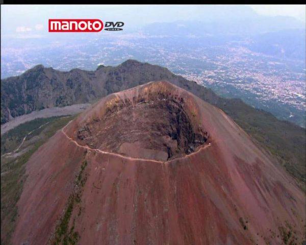 دانلود مستند کوه وزوو از مجموعه آفرینش زمین