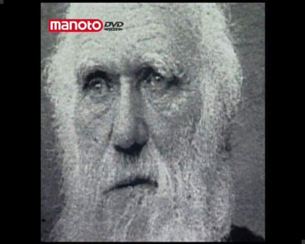 دانلود مستند چارلز داروین از مجموعه بیوگرافی